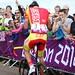 Mens Cycling road race, Richmond Park