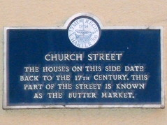 Photo of Blue plaque № 10985