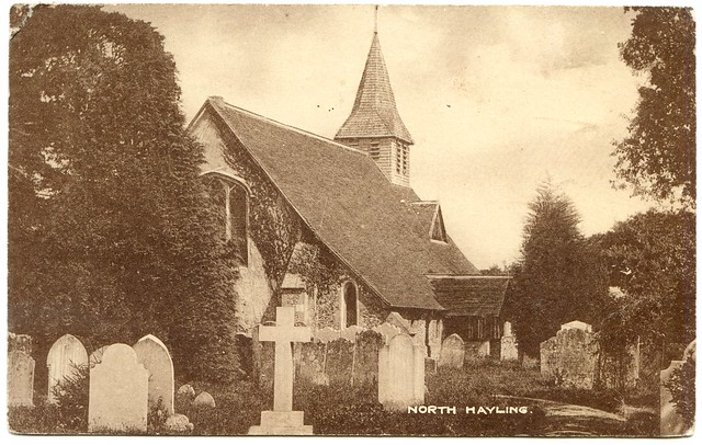 St Peter S Church Hayling Island