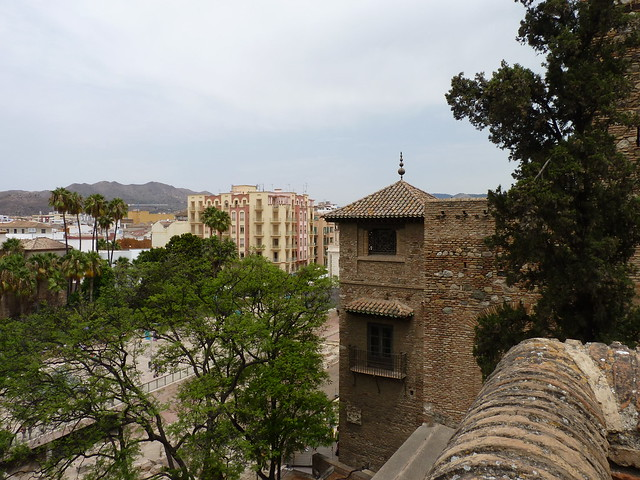 Header of Alcazaba