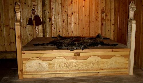 Viking Museum, Sandnessjoen