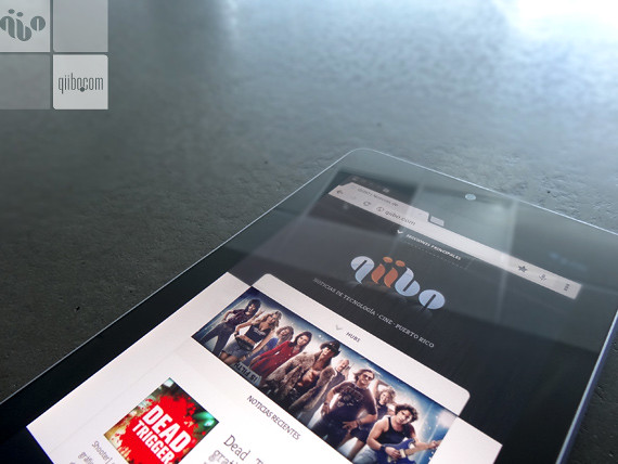 Tablet Nexus 7 Google - Review
