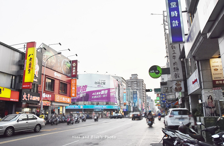 台中公益路平價美食小吃餐廳山東餃子麵食館24