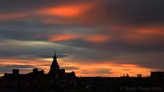 Sunrise over Balham
