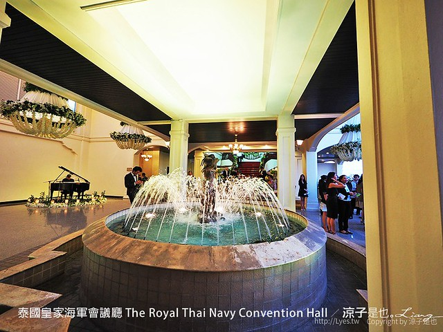 泰國皇家海軍會議廳 The Royal Thai Navy Convention Hall  52