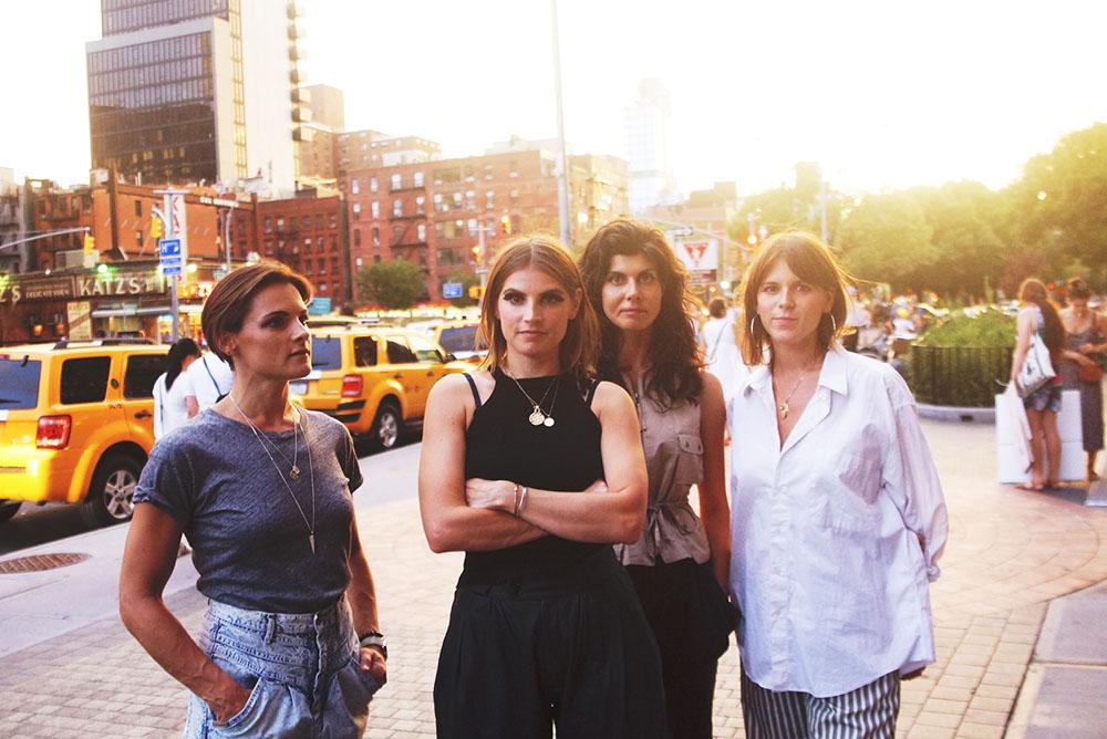TEEN @ Mercury Lounge NYC