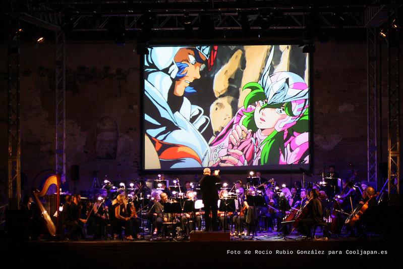 Pegasus Symphony en Fuengirola 14