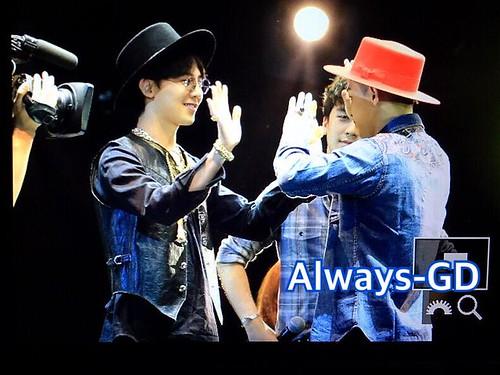 G-Dragon - V.I.P GATHERING in Harbin - 21mar2015 - Always GD - 07