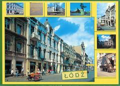 Poland - Łódź Voivodeship