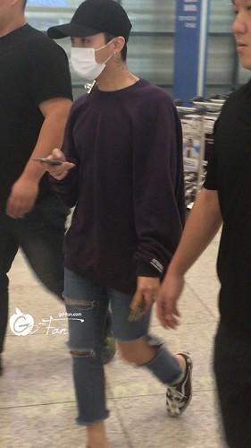 BIGBANG arrival Seoul 2016-09-12 (18)