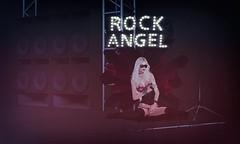 Fantasy Angels - Rock Angel