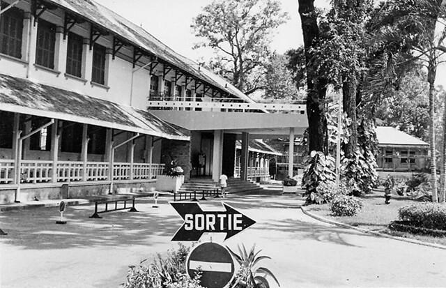 SAIGON 1965 - Cercle Sportif Saigonnais - CLB Thể Thao Saigon