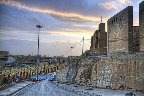Qala Erbil