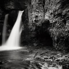 Tine de Conflens Waterfall V