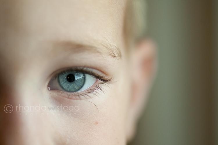 Eli's Eye