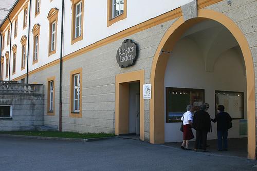 Klosterladen - Kloster Ettal