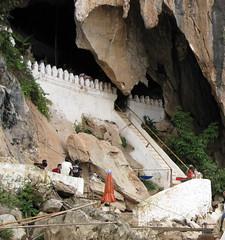 Pau Ok Cave of 1000 Buddhas 2