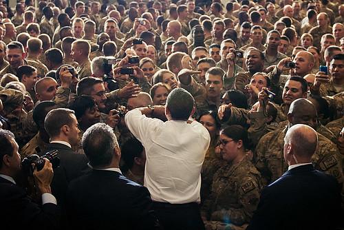 Afghanistan visit