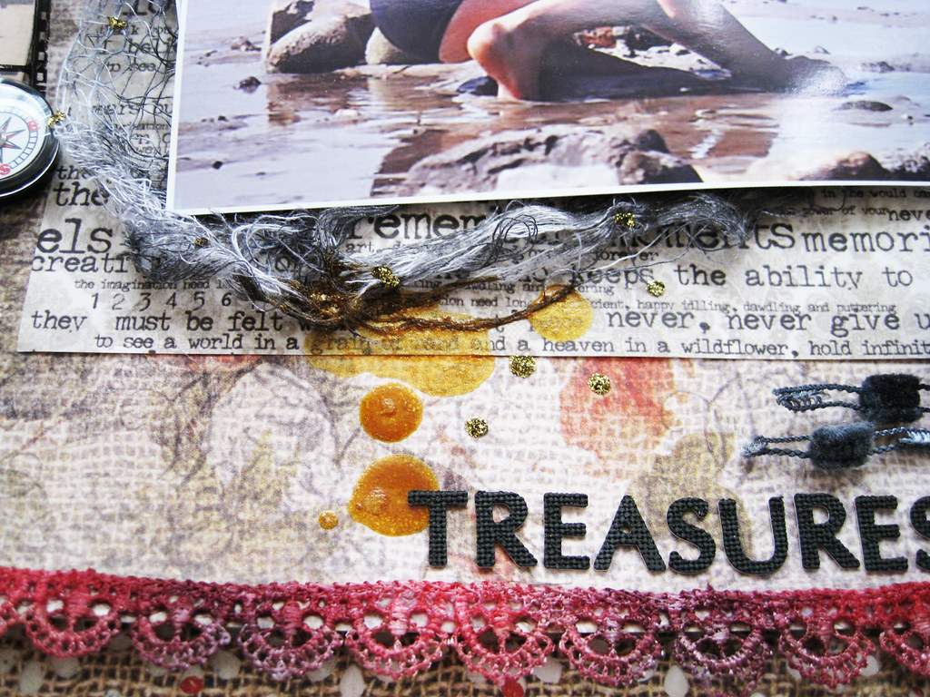 #107_Looking for Treasures - 6