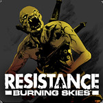Resistance: Burning Skies - Chimera