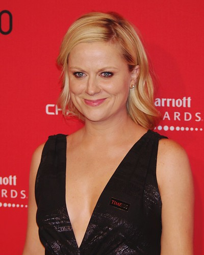 Amy Poehler 2012 Shankbone by david_shankbone