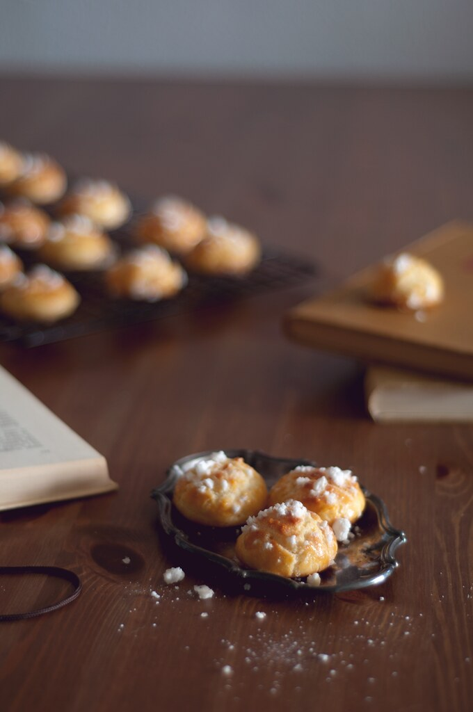 Chouquettes III