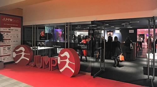 JUMP Forum 2012 - Brussels