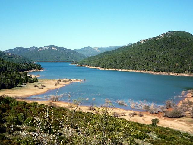 Natur und Wanderungen in der Sierra Cazorla