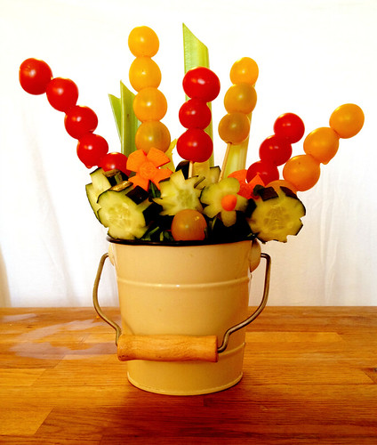 Edible Bouquet