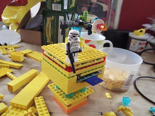 Lego Pi