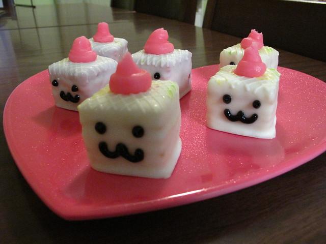 Tofu Baby 1246