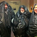 Rain Gear on a Stormy Day by Susan Sharpless Smith