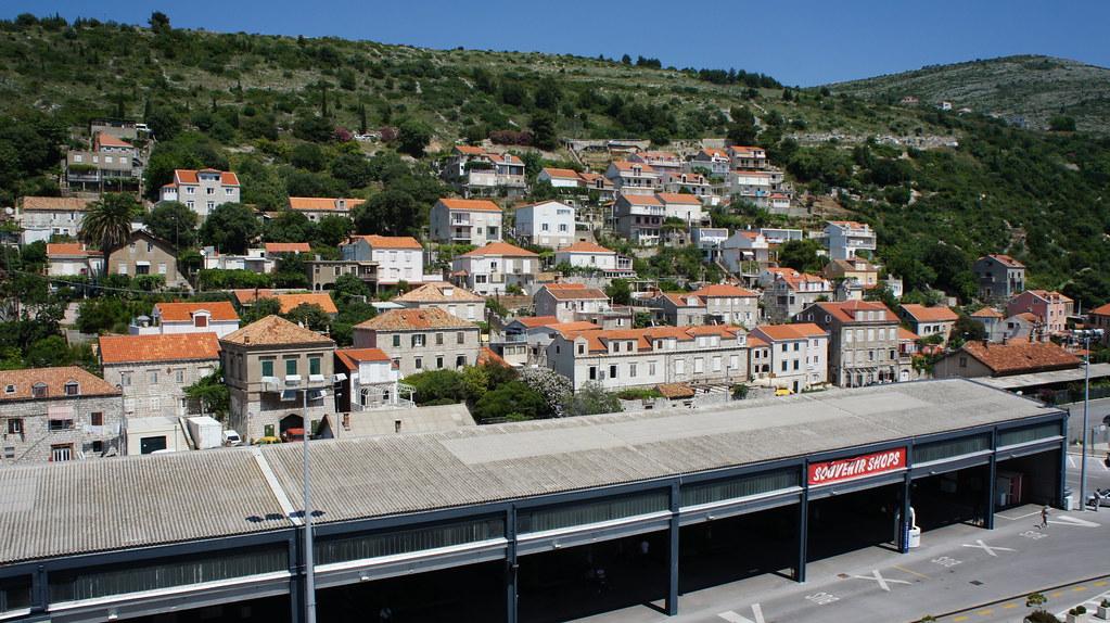 Port of Gruz, Dubrovnik