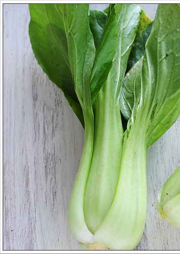 bok choy & mustard salad4