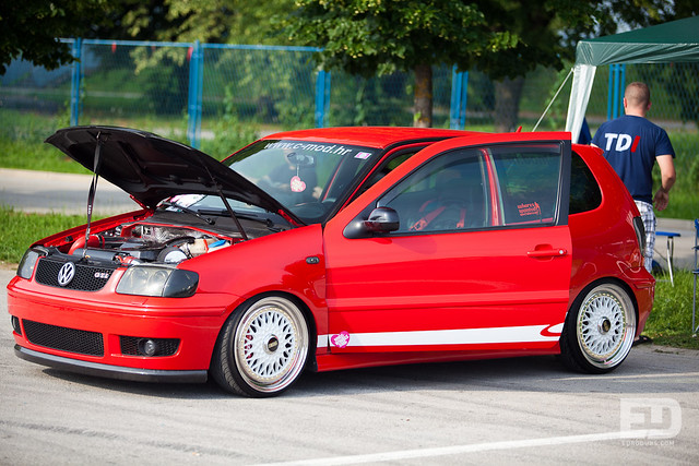 vw polo 6n2 vw tuning show karlovac hr 2012 by. Black Bedroom Furniture Sets. Home Design Ideas