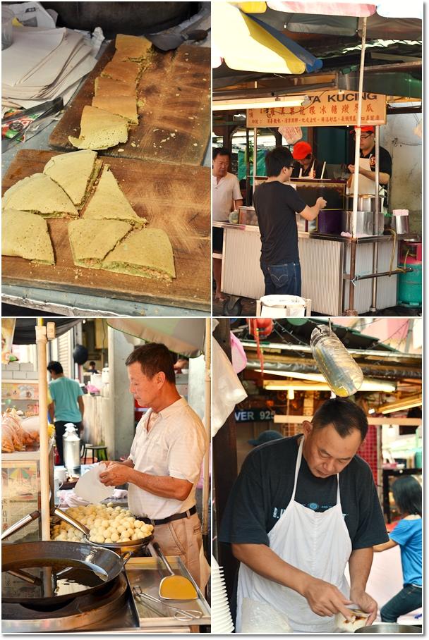 Traders of Petaling Street