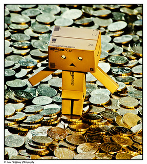 Treasure (danbo)