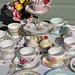 Tea Party Eclectic Tea Set