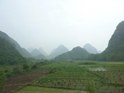 C-Guangxi-Route Nanning-Yangshuo (97)