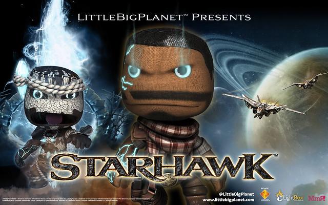 LittleBigPlanet - Starhawk,jpg