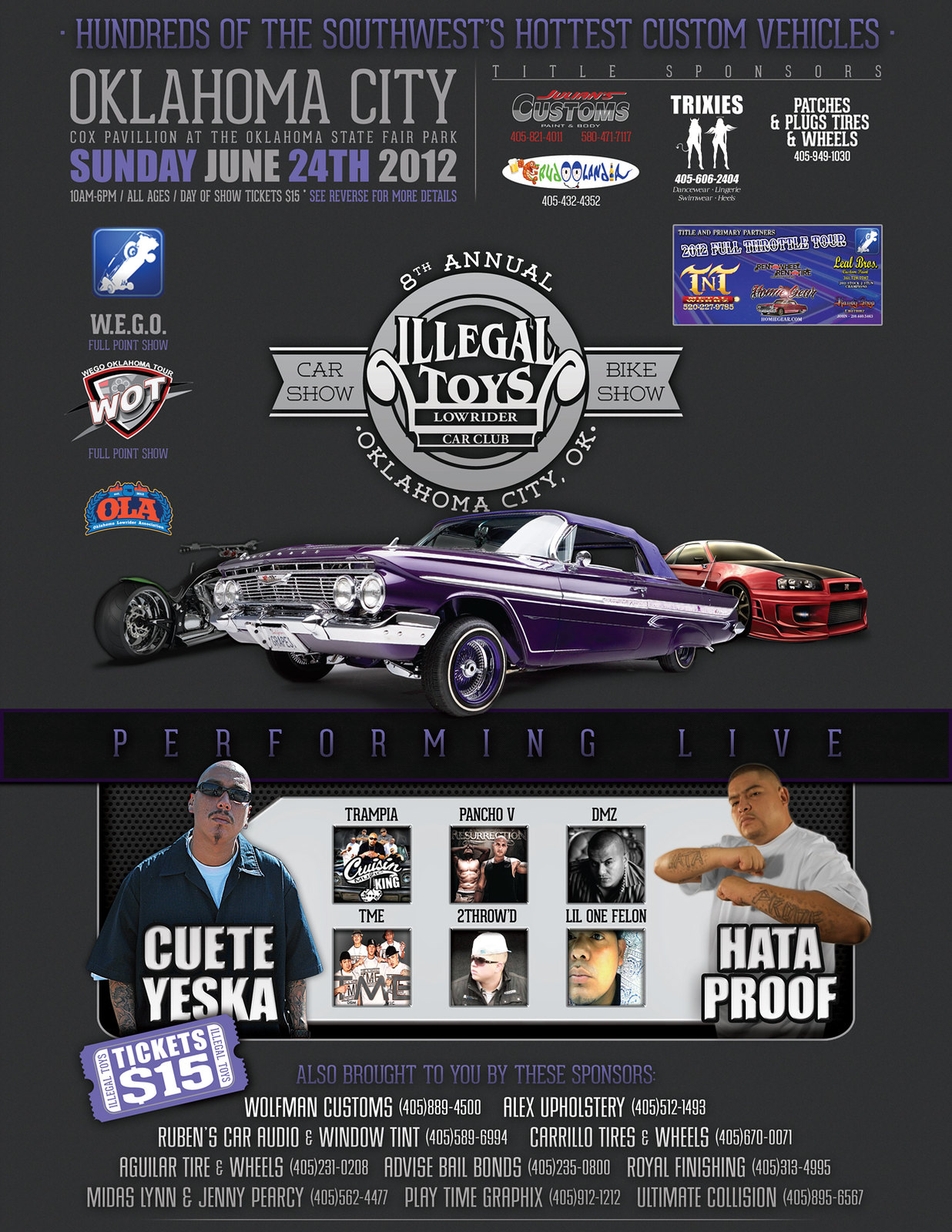 San Anto Low Riders Official Page Page 468