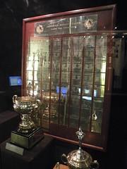 Calder Cup, AHL Championship Trophy