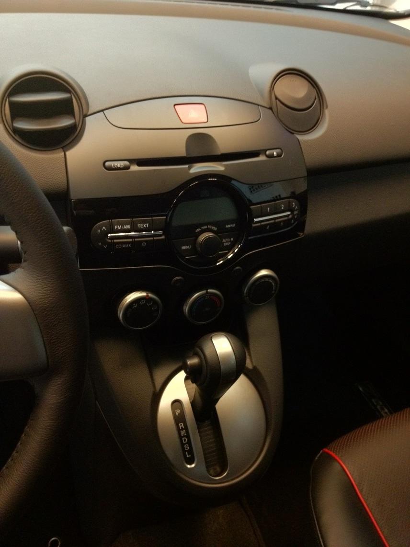 Mazda 展間_5