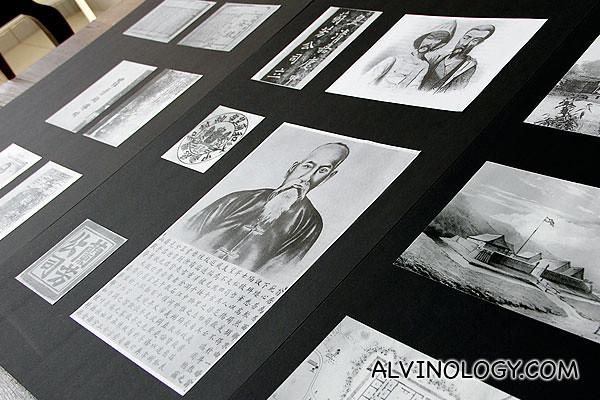 Lan Fang images