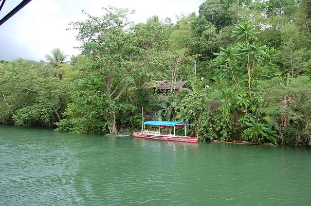 Loboc river cruise 4