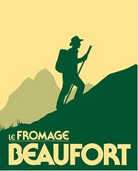 Le Marathon du Grand Bec - Le Fromage Beaufort