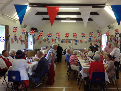 Jubilee Lunch 2