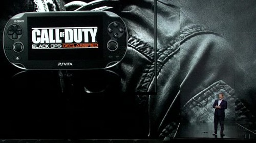 Call of Duty Declassified