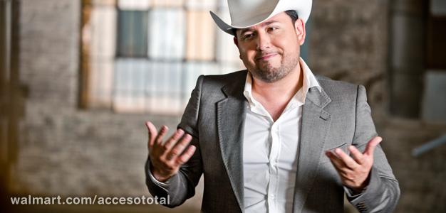 Roberto Tapia - En Vivo Acceso Total