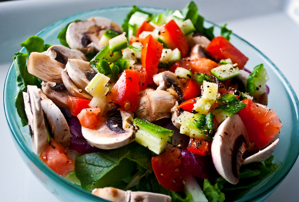 365-345 Salad
